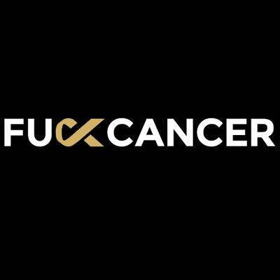 Fuck Cancer Car Banner