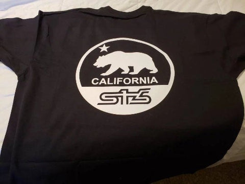 S15 North California Shirt