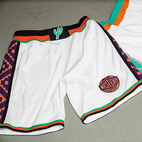 Multi color sport style fashion men's short