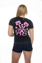 Piston - Ladies T
