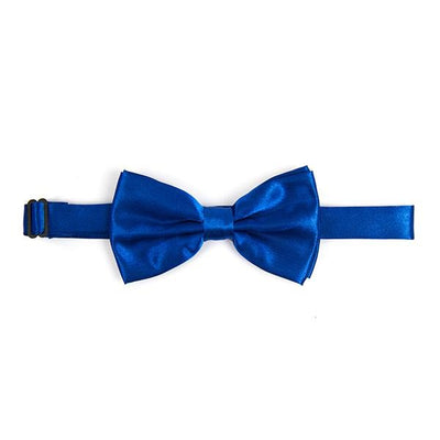 Classic Bow Tie: Royal Blue - Cuffz