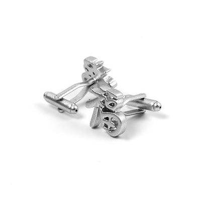 Novelty Cufflinks - Fu - Cuffz