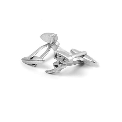 Novelty Cufflinks - Luo - Cuffz