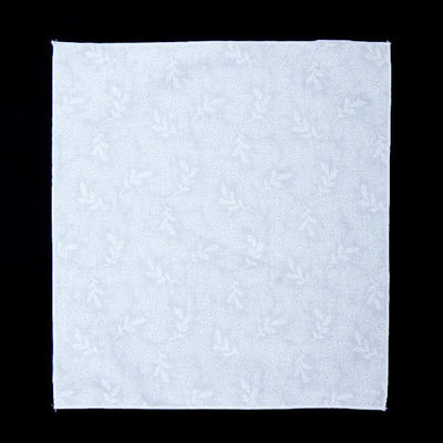 Cotton Pocket Square: 0043 - Cuffz