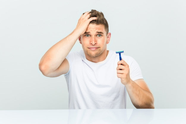 10 Grooming Mistakes most men make