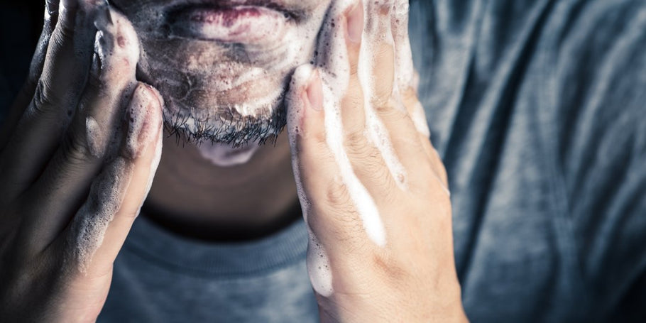 Why do you need to wash your Beard?
