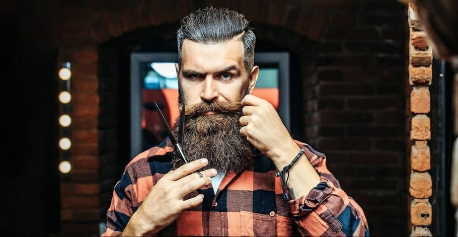 Beard Grooming & Health - Bringing you the most surprising facts
