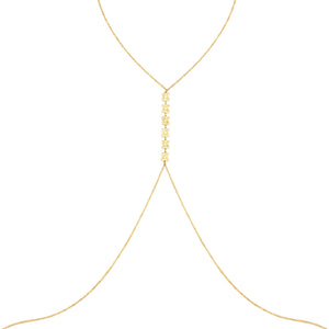 Ganni Body Chain