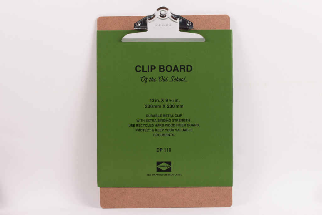 Hightide Penco Utility Clipboard | A4