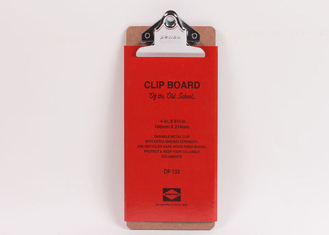 Hightide Penco Utility Clipboard | A7
