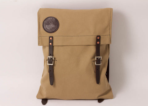Duluth Scout Pack - Khaki