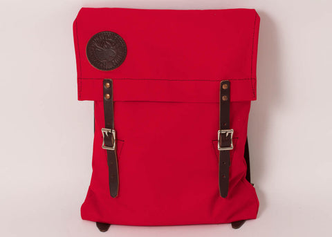 Duluth Scout Pack - Red