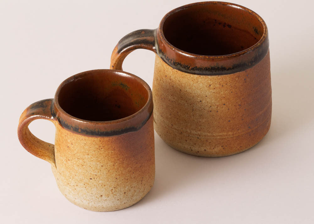 Muchelney Pottery Small Coffee Mug