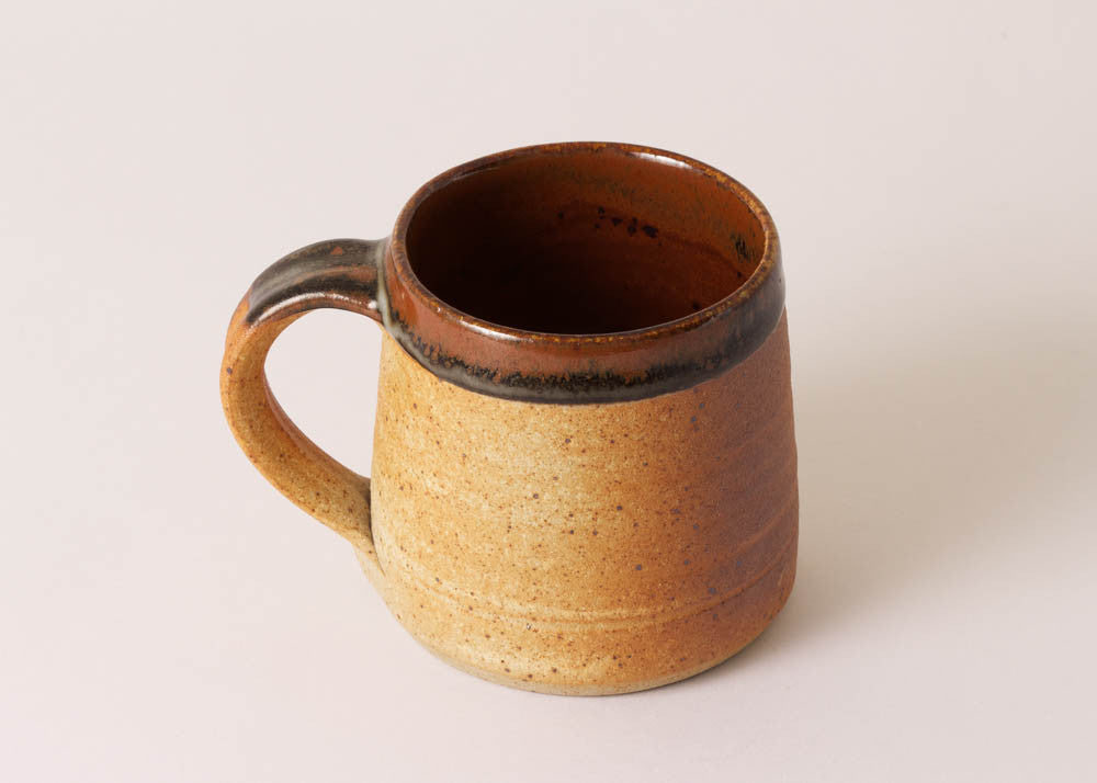 Muchelney Pottery Coffee Mug