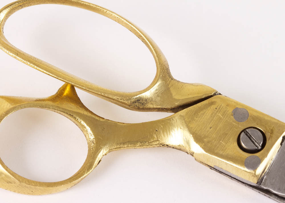 Parveen Hand forged 'Utility' Scissors