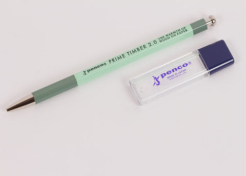 Hightide Penco Prime Timber Pencil | Mint