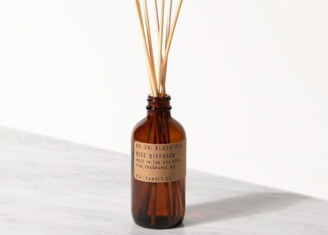 PF CANDLE CO Reed Diffuser | Black Fig