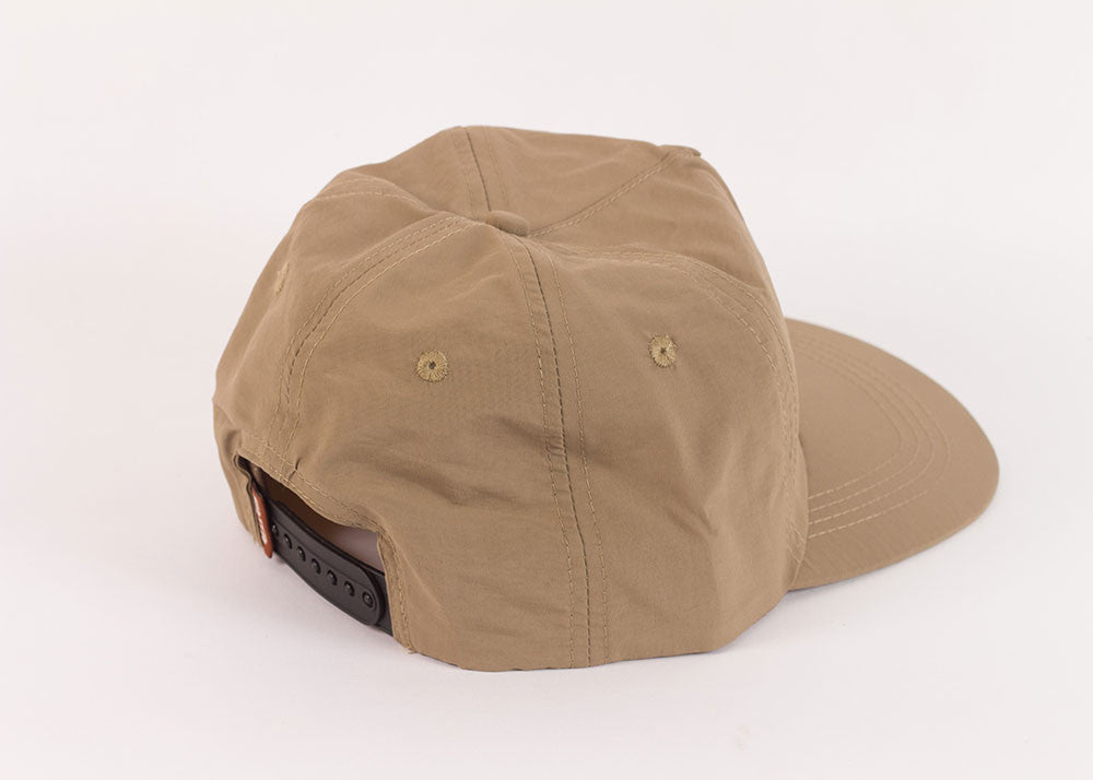 Satta Roots Cap | Dried Herb