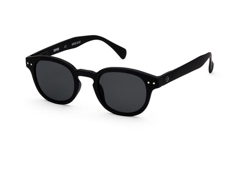 Izipizi #C Sunglasses | Black