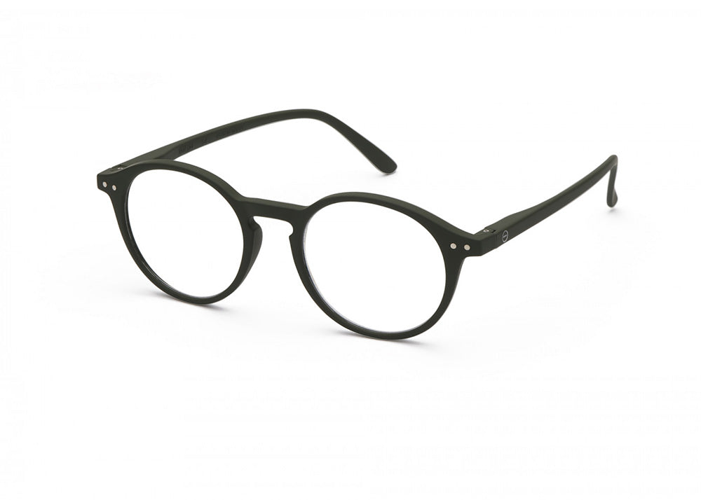Izipizi #D Reading Glasses | Khaki