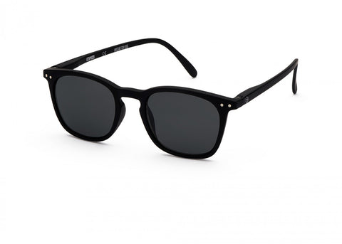 Izipizi #E Sunglasses | Black