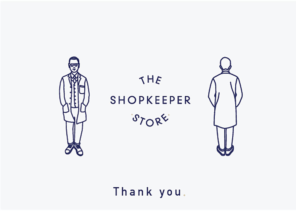 The Shopkeeper Store Gift Card
