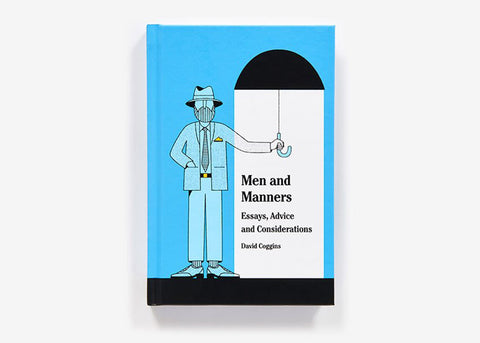 Abrams Books Men & Manners | David Coggins