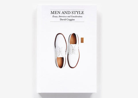 Abrams Books Men & Style | David Coggins