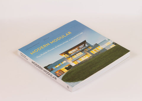Princeton Architectural Press modern modular: resolution: 4 achitecture