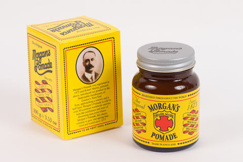 Morgan's Pomade Original Hair Pomade