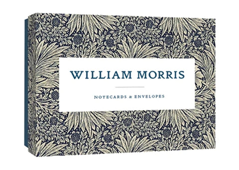 Princeton Architectural Press William Morris Notecards