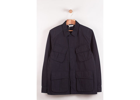 Fujito Jungle Fatigue Jacket | Navy
