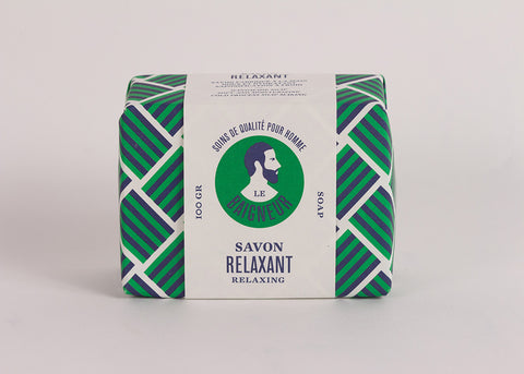 Le Baigneur Organic Soap | Relaxing