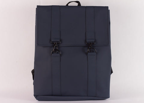Rains MSN Waterproof Backpack | Navy