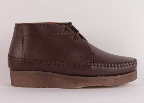 Padmore & Barnes P700 Willow Boot | Coronado Leather