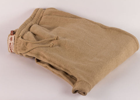 Satta Asana Hemp Bottoms | Shitake