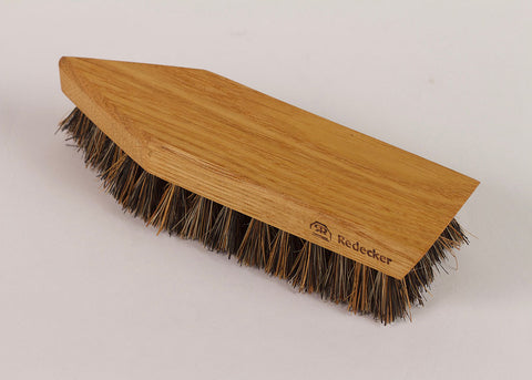 Bürstenhaus Redecker Boot Brush | Natural coconut Fibre & Oak