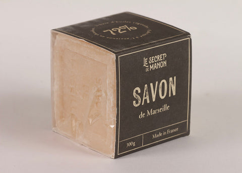 Le Secret De Manon Savon De Marseille