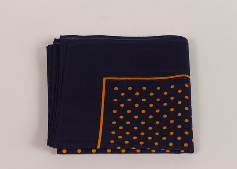 Shopkeeper Studio Spot Bandana | Matisse Yellow