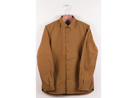 Manastash O.D. Utility Shirt Jacket | Duck Canvas