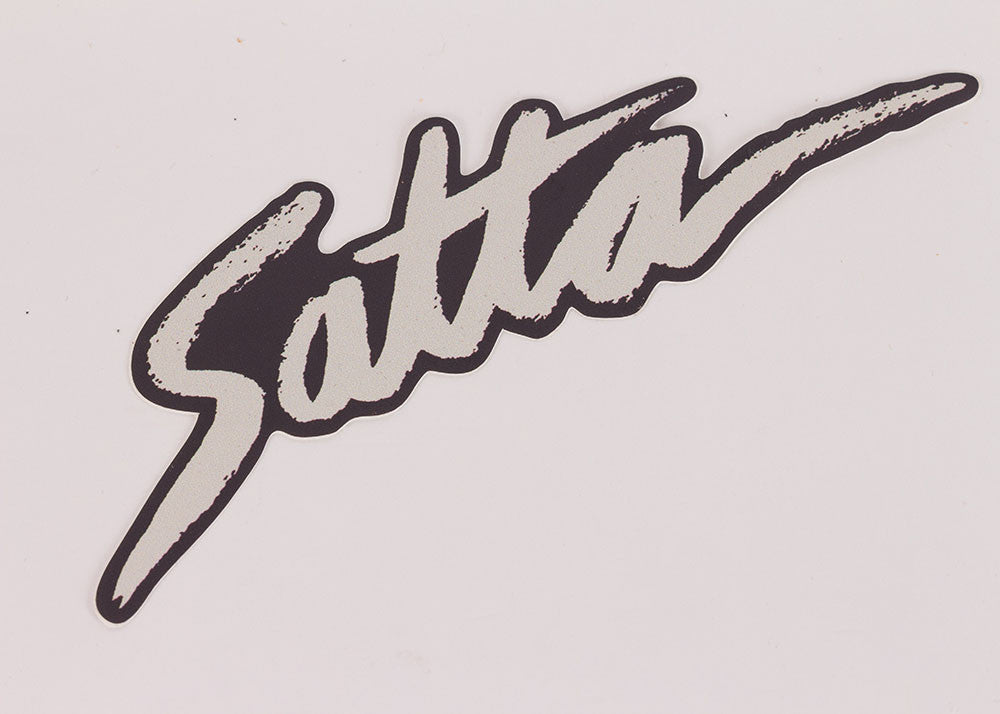 Satta Sticker Pack | Set of 6