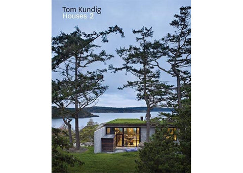 Princeton Architectural Press Houses 2 - Tom Kundig