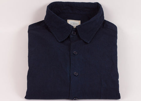 Story MFG Bungalow Shirt | Indigo