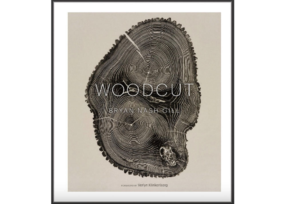 Princeton Architectural Press woodcut - bryan nash gill