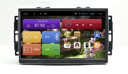 "9"" Octa-core Android Navigation Radio for Chrysler 300C 2004-2008"