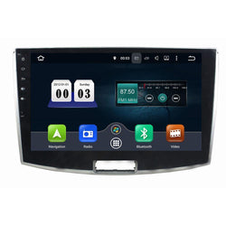 "10.2"" Octa-Core Android Navigation Radio for VW Volkswagen Passat 2010-2015"