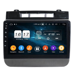 "9"" Octa-Core Android 10 Navigation Radio for Volkswagen Touareg 2011 - 2017"
