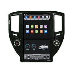 "[ PX6 Six-core ] 13.6"" Vertical Screen Android 9 Fast boot Navigation Radio for Toyota Crown  2013"