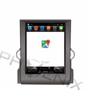 "10.4"" Vertical Screen Android 10 Navigation Radio for Chevrolet Malibu 2012 2013 2014 2015"