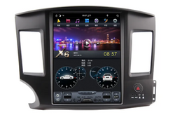 "[ PX6 six-core ]  12.1"" Android 9 Fast boot Navigation Radio for Mitsubishi Lancer 2010 - 2016"
